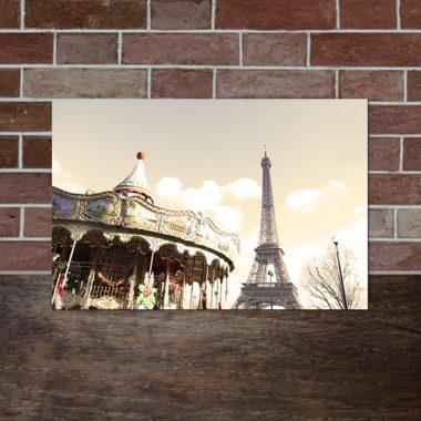 Manège parisien