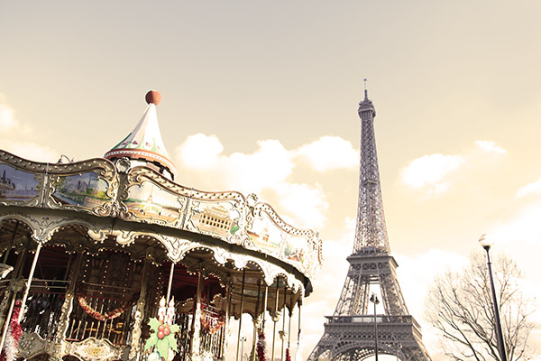 Manège Paris